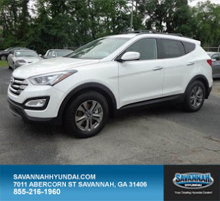 2015 Hyundai Santa Fe Sport, Savannah Hyundai, Georgia Hyundai Dealerships, Georgia Hyundai Dealerships