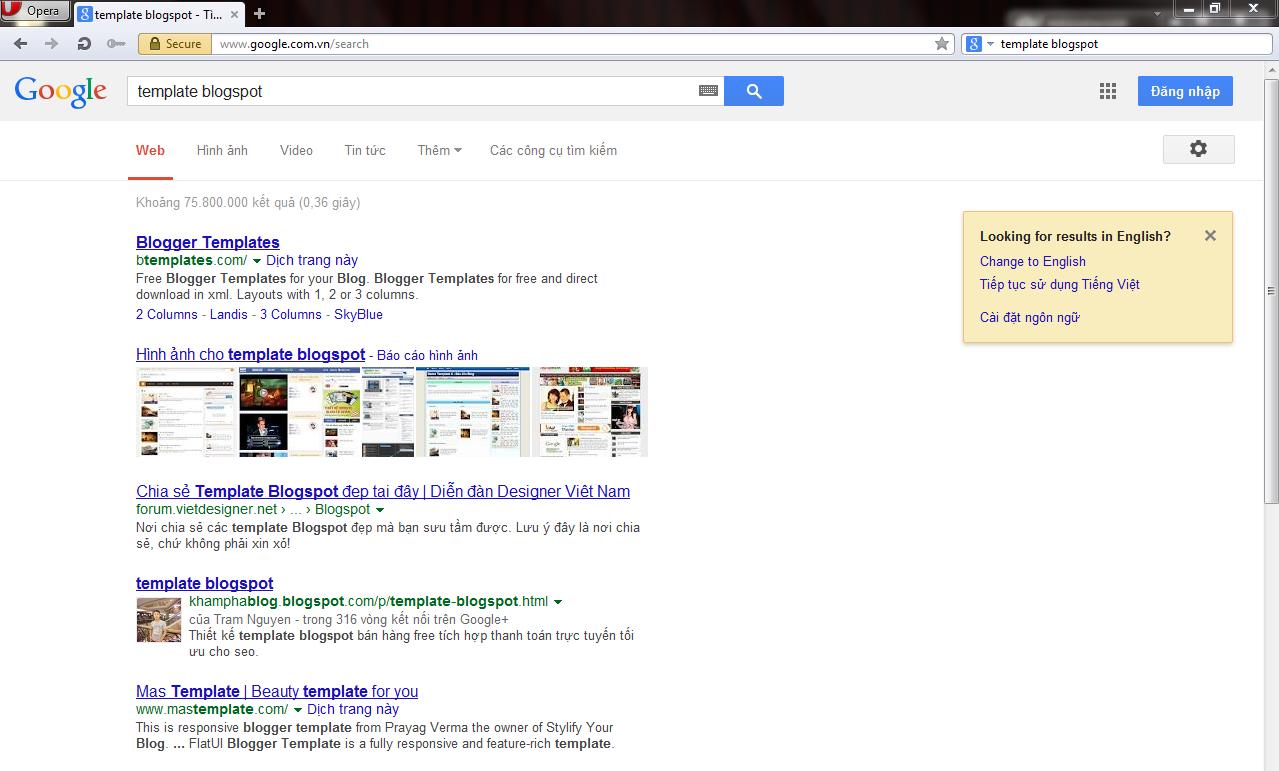Hướng dẫn cách làm hiển thị authorship trong kết quả tìm kiếm