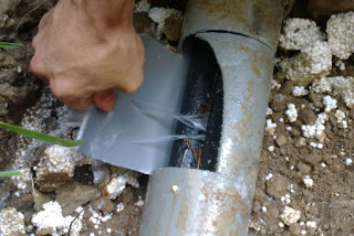 Fonteros profesionales para reparar fugas de agua
