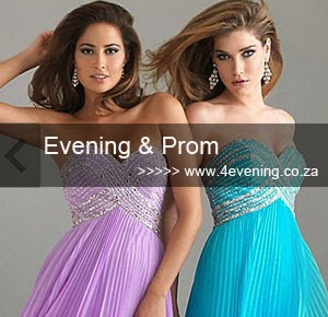 Prom and evening wear