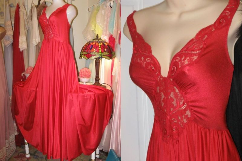 Vintage Bulletin, the Vintage Clothing blog: Vintage Lingerie ...