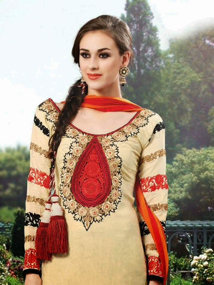 Tags: Punjabi Suits, Suits For