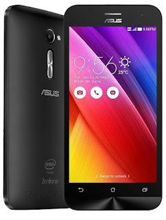 Asus Zenfone 2 ZE500CL