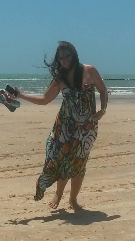 @Princesa das areias