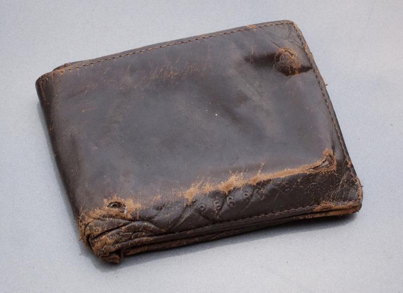 Image result for old wallet