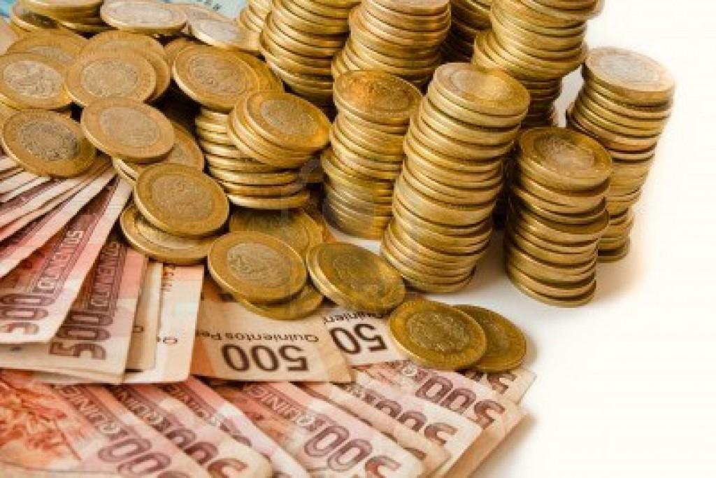 el dinero de espana: