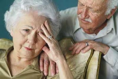 Khắc phục chứng mất ngủ ở người cao tuổi
