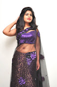 Alekhya Latest sizzing photo shoot-thumbnail-9