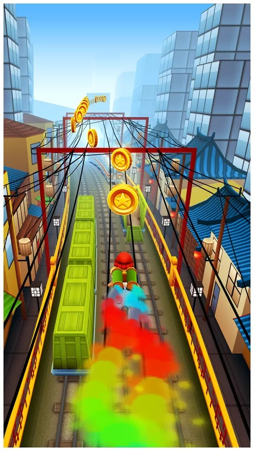 Download Subway Surf Miami Game | Android Best Game Subway Surf Miami - PC Games Free Full ...
