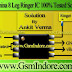 China Mobile ringer Solution 8 pin ic 100% Solution