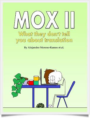mox ii present translator
