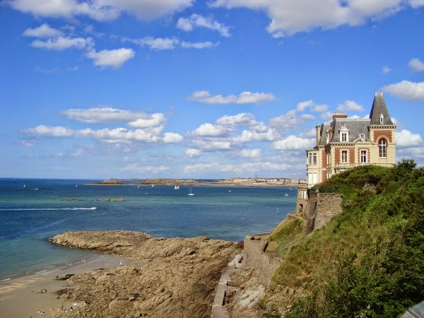 Francja Dinard