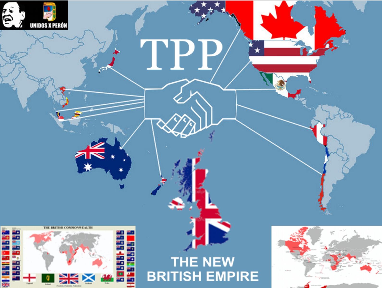 Adi s a la soberan a nacional se viene el tpp for Que es politica internacional