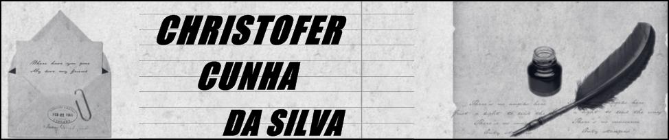 Christofer Cunha da Silva