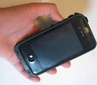 Lifeproof ipphone Case