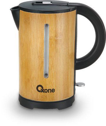 OX 950 Bamboo Electric Kettle Oxone