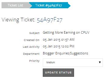 ticket Nuffnang