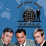 The Man From U.N.C.L.E.: The Complete Season Two DVD Review
