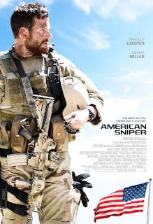 American Sniper – อเมริกัน สไนเปอร์ [พากย์ไทย/บรรยายไทย]