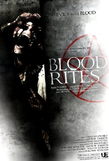 Watch Blood Rites Online Free Putlocker