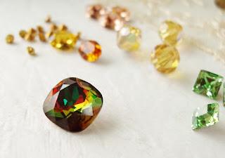 Swarovski kristall kivid ehtekivid kristallid