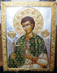 Se construieşte o biserică<br>pentru Sf. Ioan Rusul!