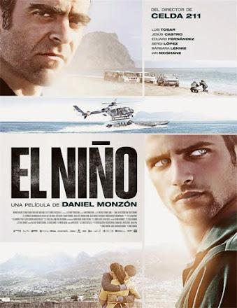 El niño (2014) castellano dvd-rip