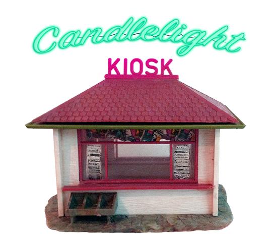 Candlelight Kiosk