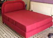 fabricação sob medida cama box