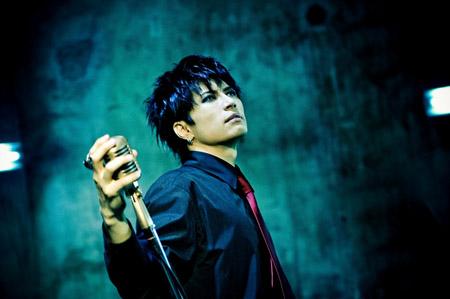 Gackt's Fantasy Come True | Japan Zone