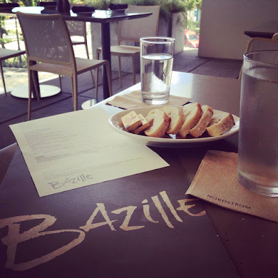 Bazille Nordstrom Puerto Rico
