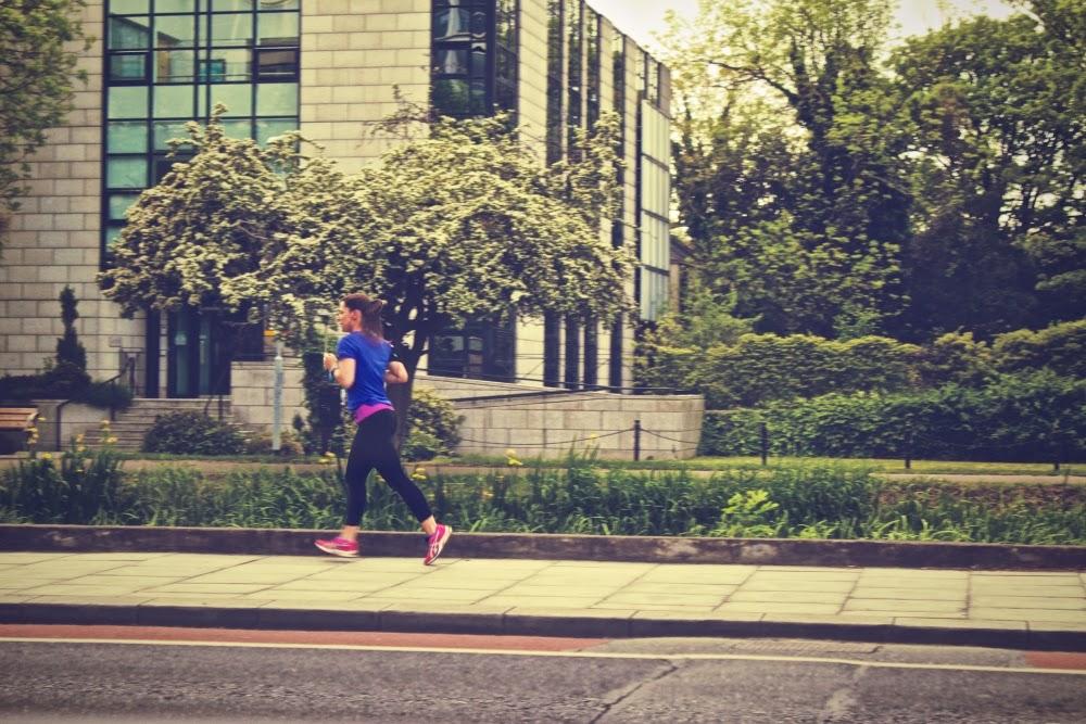 Powrót do biegania