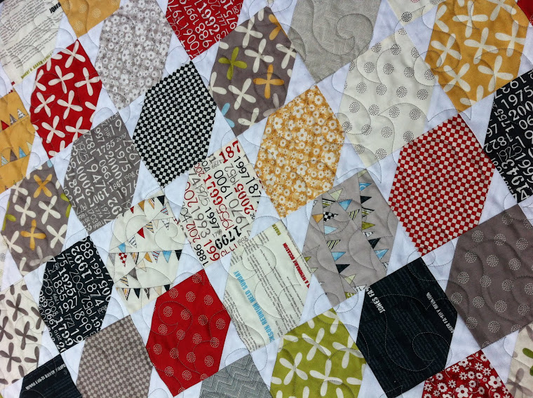 Anne Maries Quilt