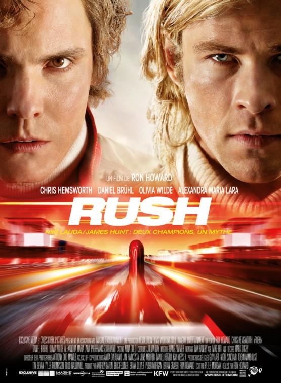 Rush full movie