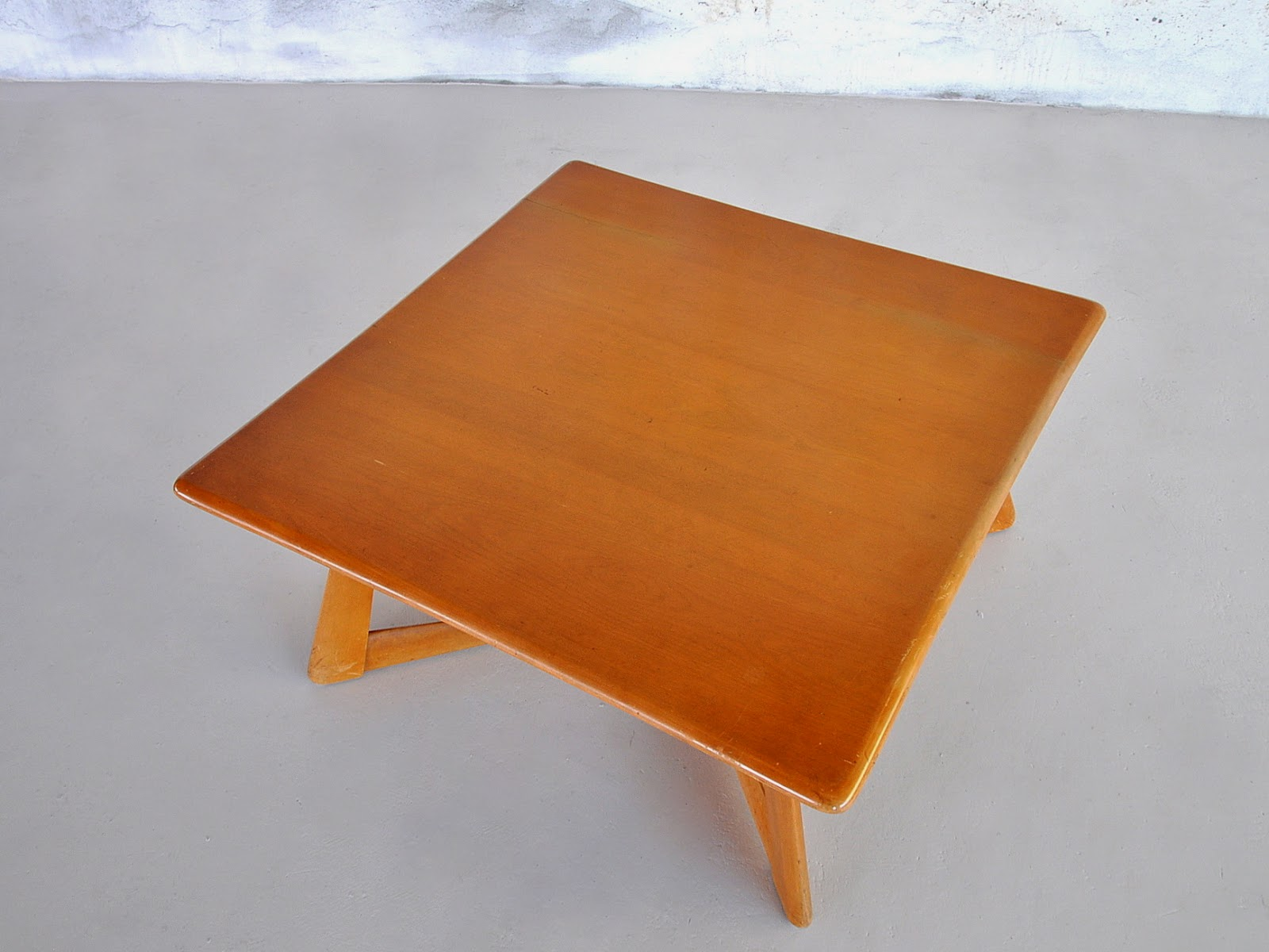 SELECT MODERN Heywood Wakefield Coffee or Cocktail Table