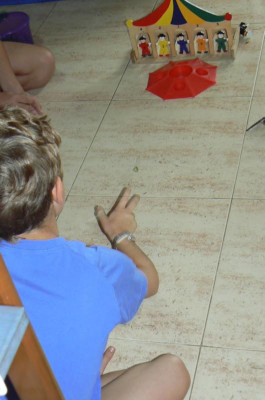 Orca: observar, recordar, crecer y aprender: Caniqueras