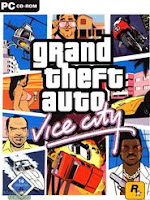 DOWNLOAD FREE  GAME Grand Theft Auto Vice City (GTA) (GAME FOR PC) Rip Version