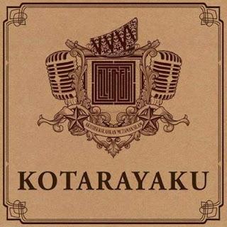 Altimet - Kotarayaku (feat. Noh Salleh) MP3