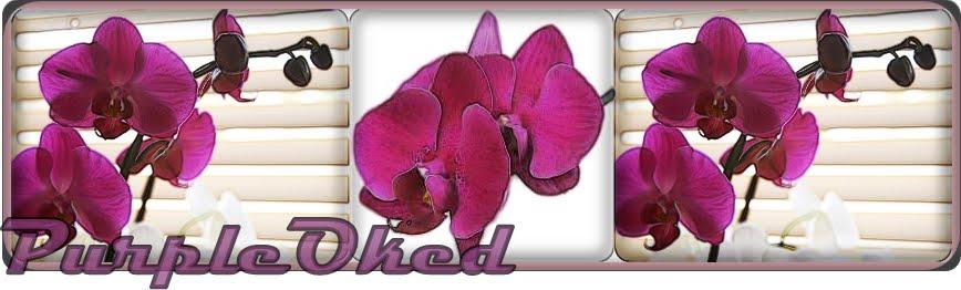 Purple Oked