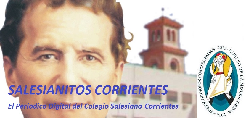 SALESIANITOS CORRIENTES