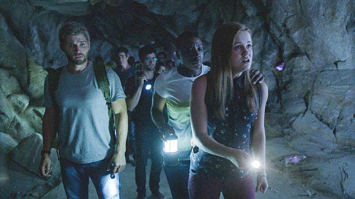 Under the Dome - Episode 2.12 - 2.13 (Season Finale) - Promotional Photos