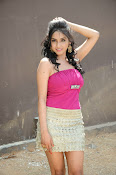 Pooja Sri Glam pics at Weekend Love pm-thumbnail-20