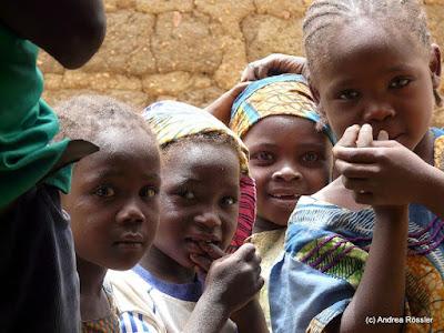 Reisen Afrika Kamerun Maroua