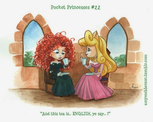 Pocket Princesses filmprincesses.filminspector.com