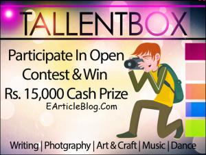 Win Upto Rs 27,000 earns you Money in Affiliation Campaign