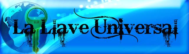 Llave Universal 2012