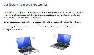 rede ad hoc