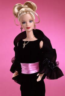 Gambar Barbie Tercantik di Dunia 2
