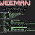Weeman - HTTP Server for Phishing