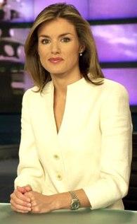 Letizia - Princesa de Astúrias